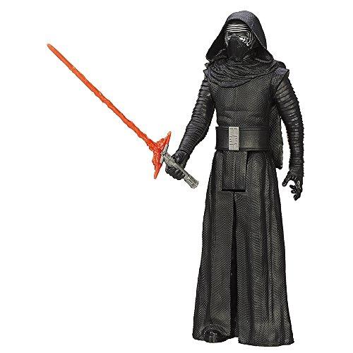 Star Wars - Figura Kylo Ren, 30 cm (Hasbro B3911ES0)
