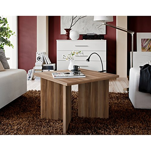 ASM Petit mobilier Table Basse - Acacia