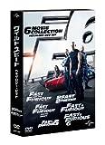 Fast & Furious 6 Hexdvd Set [l [DVD-AUDIO]