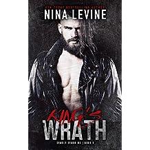 King's Wrath (Sydney Storm MC Book 5)