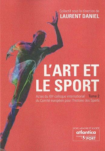 art-et-le-sport-l-39-2-tomes