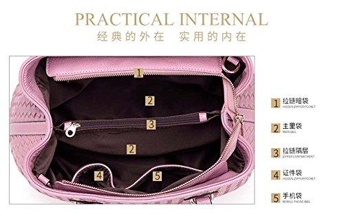 HONGGU PRINCESS ,  Damen Tasche Rose
