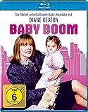 Baby Boom - Eine schöne Bescherung [Blu-ray]