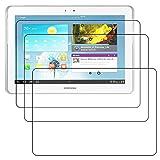 ebestStar - Pour (Tablette) Samsung Galaxy TAB 2 10.1 P5100 / P5110 - LOT DE 3 FILM...