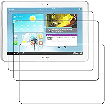 Nauci 2/x Film de Protection d/écran d/écran Tablette 9.7 10.1/Pouces Protection d/écran Universel