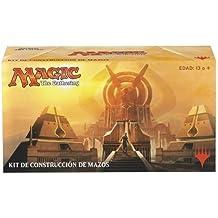 Magic The Gathering - Kit de construcción Amonkhet (Devir MGAKHDBBOX)