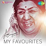 My Favorites..Lata Mangeshkar
