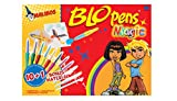 Malinos 300964 - Blopens Magic, 10 + 1 Pustestifte Set Bild