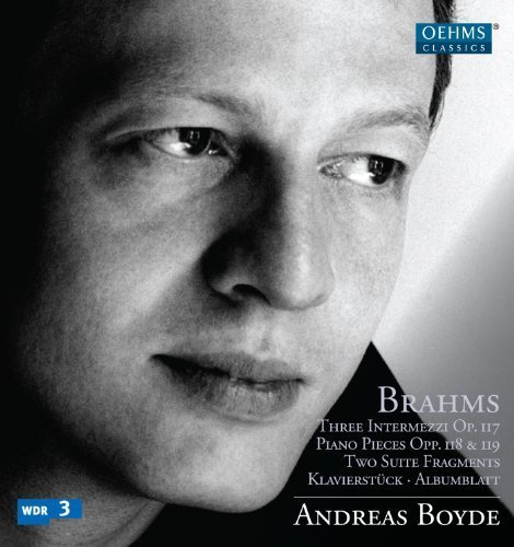Complete Works for Solo Piano 5 by Brahms, J. (2011-01-25)
