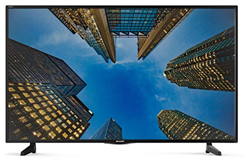 "Sharp Aquos TV da 40"" (102 cm), Full HD [Classe di efficienza energetica A+]"