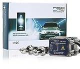 ASD TECH KITXENONH4536P Kit Xénon H4 Bi Xénon 6000K Big Ballast 35W