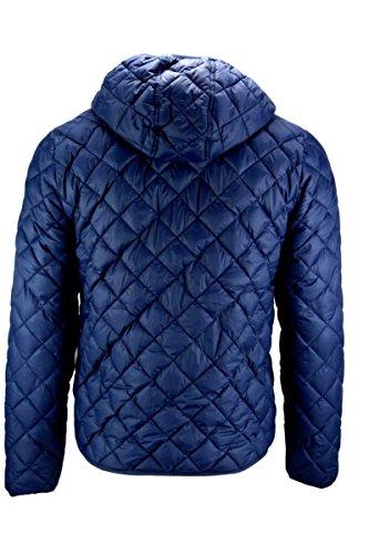 Le Temps des Cerises Herren Jacke Bleu