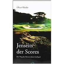 Jenseits des Scores: Der Weg des Meisters beim Golfspiel
