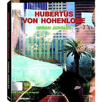 Urban Jungles. Ediz. Multilingue