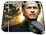 Angeles Y Demonios Angels And Demons Tom Hanks Tapis De Souris Mousepad PC