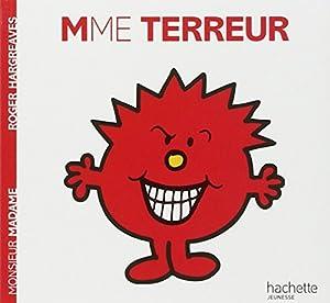 """Afficher """"Monsieur Madame n° 40 Mme TERREUR"""""""