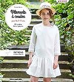 Telecharger Livres Vetements a coudre pour les 8 12 ans (PDF,EPUB,MOBI) gratuits en Francaise