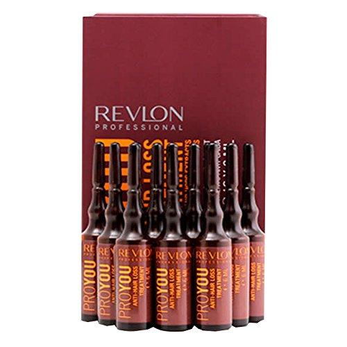 Tratamiento anti-caida pro you 12 x 6ml revlon