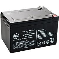 Batteria per Gruppo di continuità Rhino SLA10-12