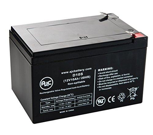 Gamatronic Power+ SA 40 kVA 12V 10Ah UPS Akku - Dies gebraucht kaufen  Wird an jeden Ort in Deutschland