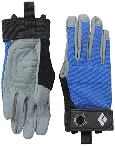 Black Diamond Crag Gloves - Guantes de Escalada, Via Ferrata y Entrenamiento