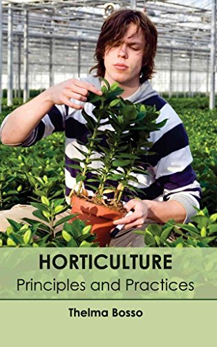 [(Horticulture: Principles and Practices)] [Edited by Thelma Bosso] published on (February, 2015)