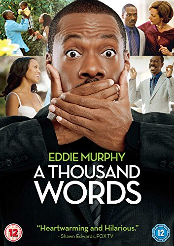 A Thousand Words [DVD] (12)