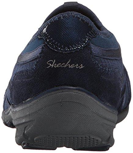 Skechers Damen Conversations Sneaker Navy