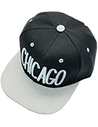 NEUES MODELL Chicago SNAPBACK Hip Hop CAP