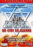 Israël, un Etat en guerre : La Guerre des six jours / Israël, guerre pour la paix / La Guerre du Kippour - Coffret 3 DVD