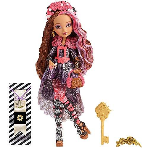 High Frühlingsfest Cedar Wood«, Mattel ()
