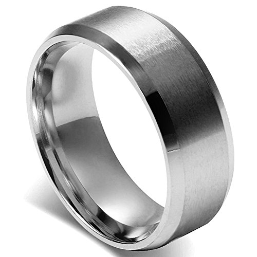 flongo-stainless-steel-mens-silver-8mm-simple-stain-ringwedding-ringwith-gift-gagr