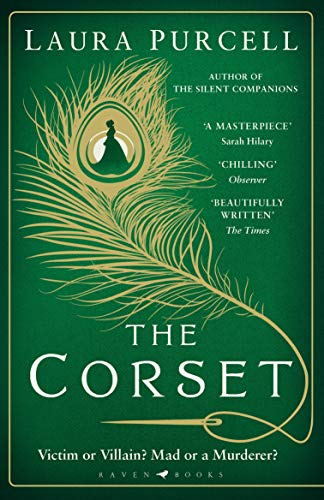 The Corset: The captivating new novel from the prize-winning author of The Silent Companions (English Edition)