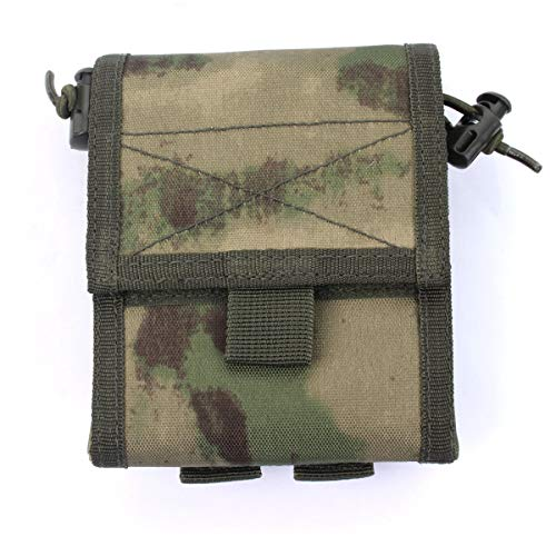 Empty Shell Collapsible. Mil Pouch A-TACS FG for sale  Delivered anywhere in UK