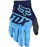 Dirtpaw Race Fox Racing Race Gloves - Motorrad MTB Handschuhe Herren Damen, Navy, XL