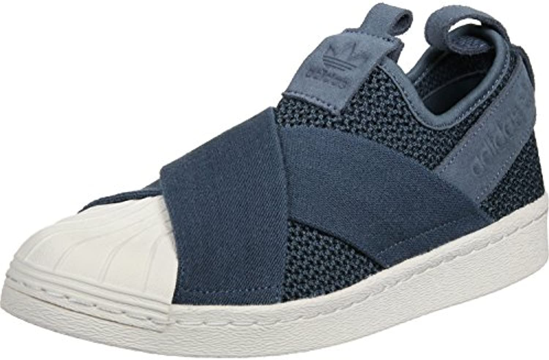 adidas Bb2119 Superstar - Zapatillas deportivas para mujer, mujer, BB2119, Bold Onix/White, Size UK 7