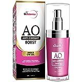 StBotanica Anti Oxidant Boost Eye Gel, 30ml - Anti Wrinkle, Skin Firming, Fight