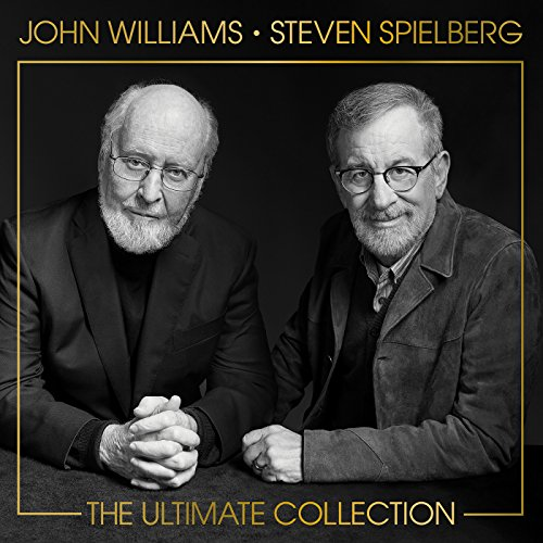 John Williams & Steven Spielberg: The Ultimate Collection (Deluxe Version)
