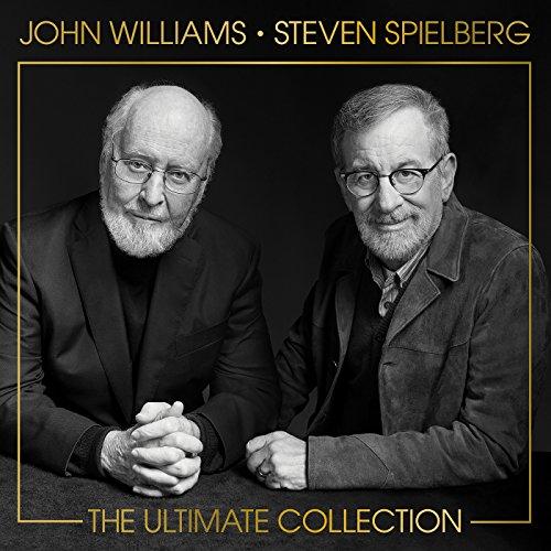 John Williams & Steven Spielbe...