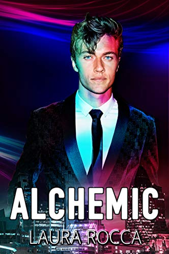 Alchemic (Italian Edition)