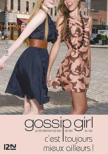 Gossip Girl T15 pdf, epub ebook
