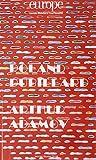 """Afficher """"Europe (Paris. 1923) n° 1065-1066 Roland Dubillard"""""""