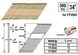 Yato yt-0937Nägel 34x 90x 3mm