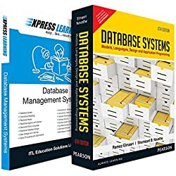 Fundamentals of Database Systems (Bundle - Set of 2 books)