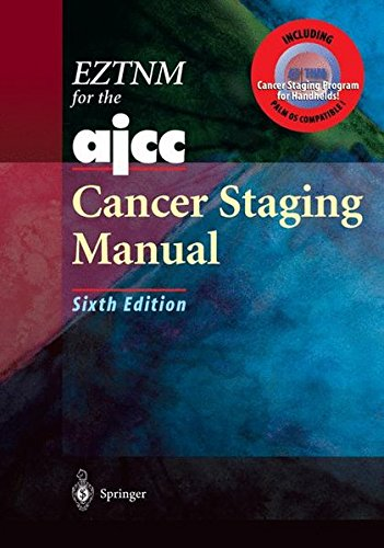 EZTNM for the AJCC Cancer Staging Manual. CD-ROM.