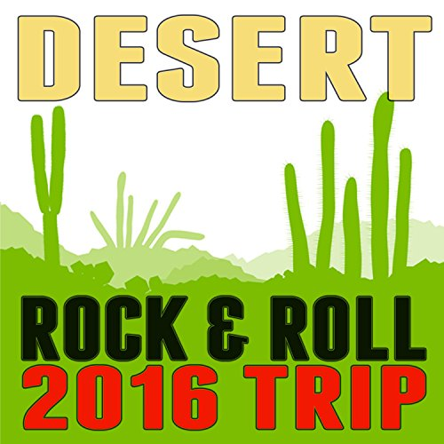 My Generation (Desert Rock)