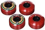 Jart Kingston 101A Skateboard Rollen 52 mm