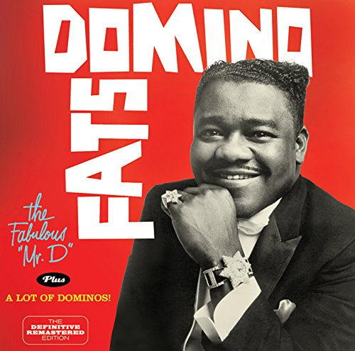 Preisvergleich Produktbild The Fabulous Mr.d / a Lot of Dominos