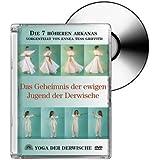 Das Geheimnis der ewigen Jugend der Derwische, DVD-Video