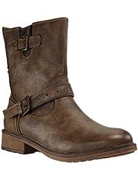 Mustang Women's 1264-602-306 Boots